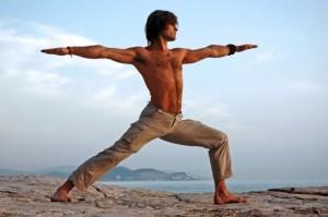 Йога – это владение духом