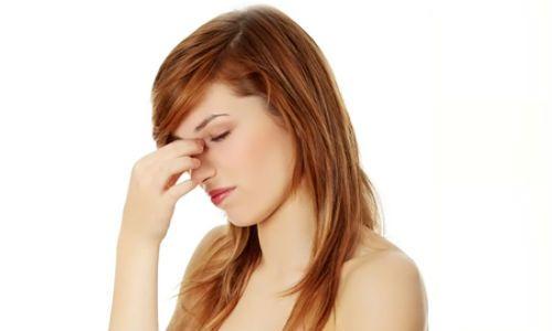 Проблема насморка