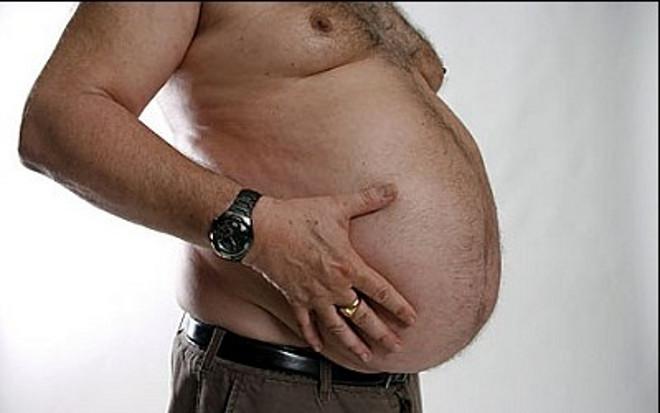 Почему желудок растягивается?