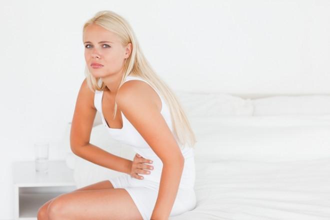 Пониженная кислотность желудка