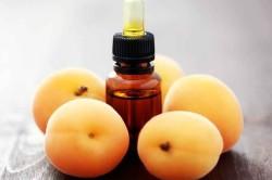 Абрикосовое масло для лечения корок в носу