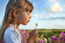 Аллергия - причина жидких соплей у ребенка