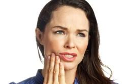 Применение пищевой соды при зубной боли