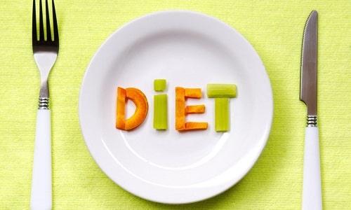 При заболевании поджелудочной железы больные нуждаются в строгой диете