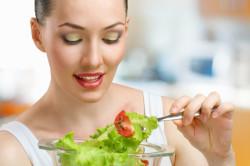 Строгое вегетарианство - причина возникновения В12-дефицитной анемии