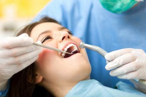 Гингивит стоматолог
