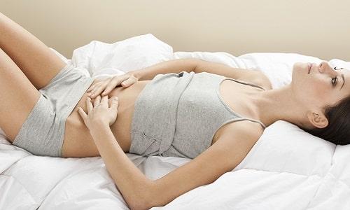 Симптомы болезней мочевого пузыря у женщин могут быть разными и в большинстве случаев протекают ярко