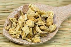 Корень алтея в борьбе с кашлем