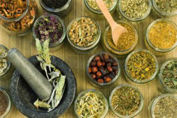 Лечение близорукости травами