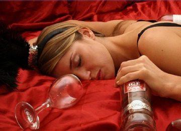 Возможно ли лечение женского алкоголизма в домашних условиях