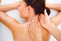 Лечебный массаж для лечения грыжи шейного отдела позвоночника