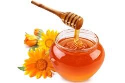 Мед против хронического фарингита