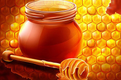 Мед при описторхозе