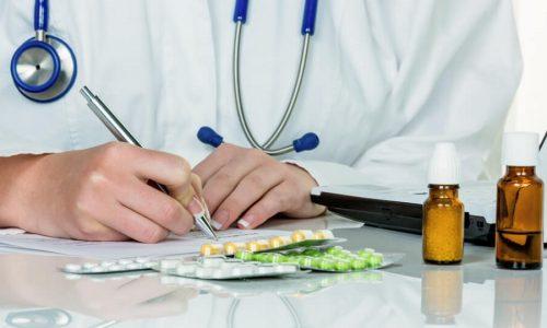 Подбор препаратов осуществляется на основании причины никтурии