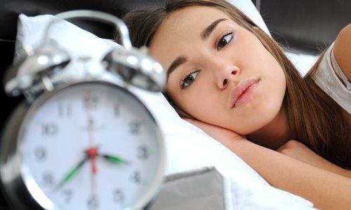 При использовании Троксевазина могут возникать нарушения сна