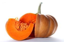 Польза тыквы при лечении ожирения печени