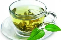 Зеленый чай при ожирении