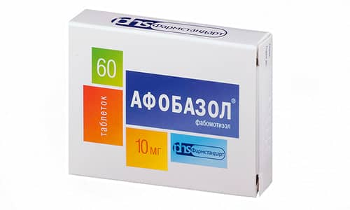 Афобазол рекомендован при соматических проявлениях на фоне тяжелых заболеваний, а также тревожности, абстинентном синдроме