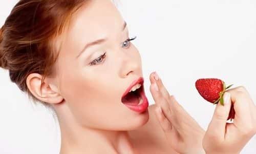 Даже аллергия на пищевые продукты может спровоцировать дискомфорт при мочеиспускании