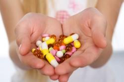 Антибиотики для лечения полипозного гайморита