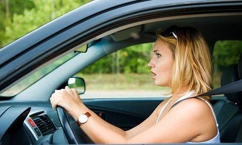 Прокто-Гливенол влияет на управление транспортом, скорость реакции и концентрацию внимания