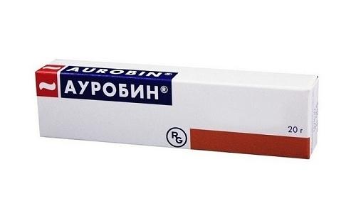 Ауробин - гормональный препарат от геморроя для мужчин и женщин, который обладает комплексным воздействием