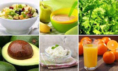 Бифидобактерии хорошо сочетаются с растительной пищей, кисломолочными продуктами