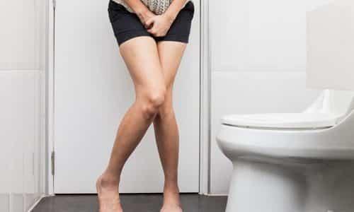 Жжение при мочеиспускании у женщин — симптом множества гинекологических и урологических патологий
