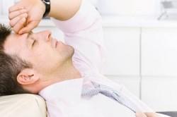 Головная боль при дифтерии