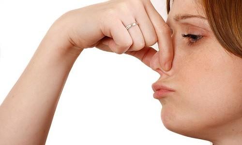 Проблема дефекта носа