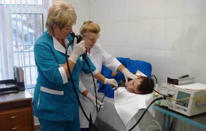 Методы диагностики желудка делятся на два типа: инструментальные и лабораторные.