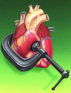 Анаприлин понижает артериальное давление