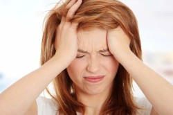 Головокружение - симптом гнойного отита