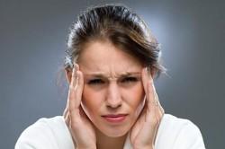 Головокружение - симптом невроза