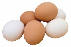 Польза яиц при заложенности носа у детей