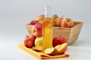 Как принимать яблочный уксус от гипертонии