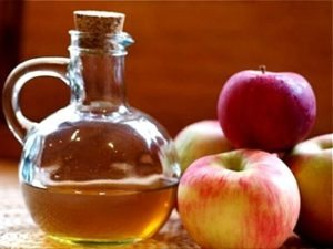 Как действует яблочный уксус при гипертонии