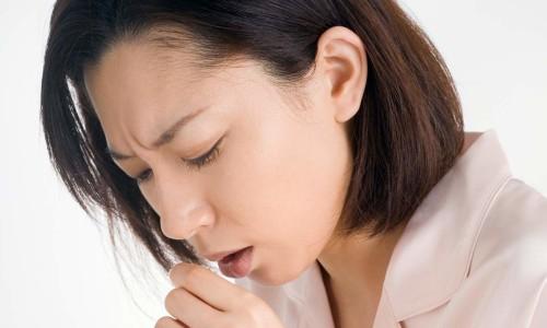 Проблема кашля во время беременности