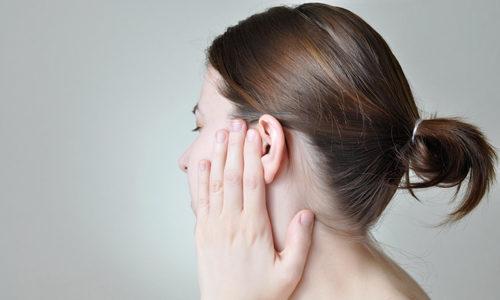 Проблема попадания воды в уши