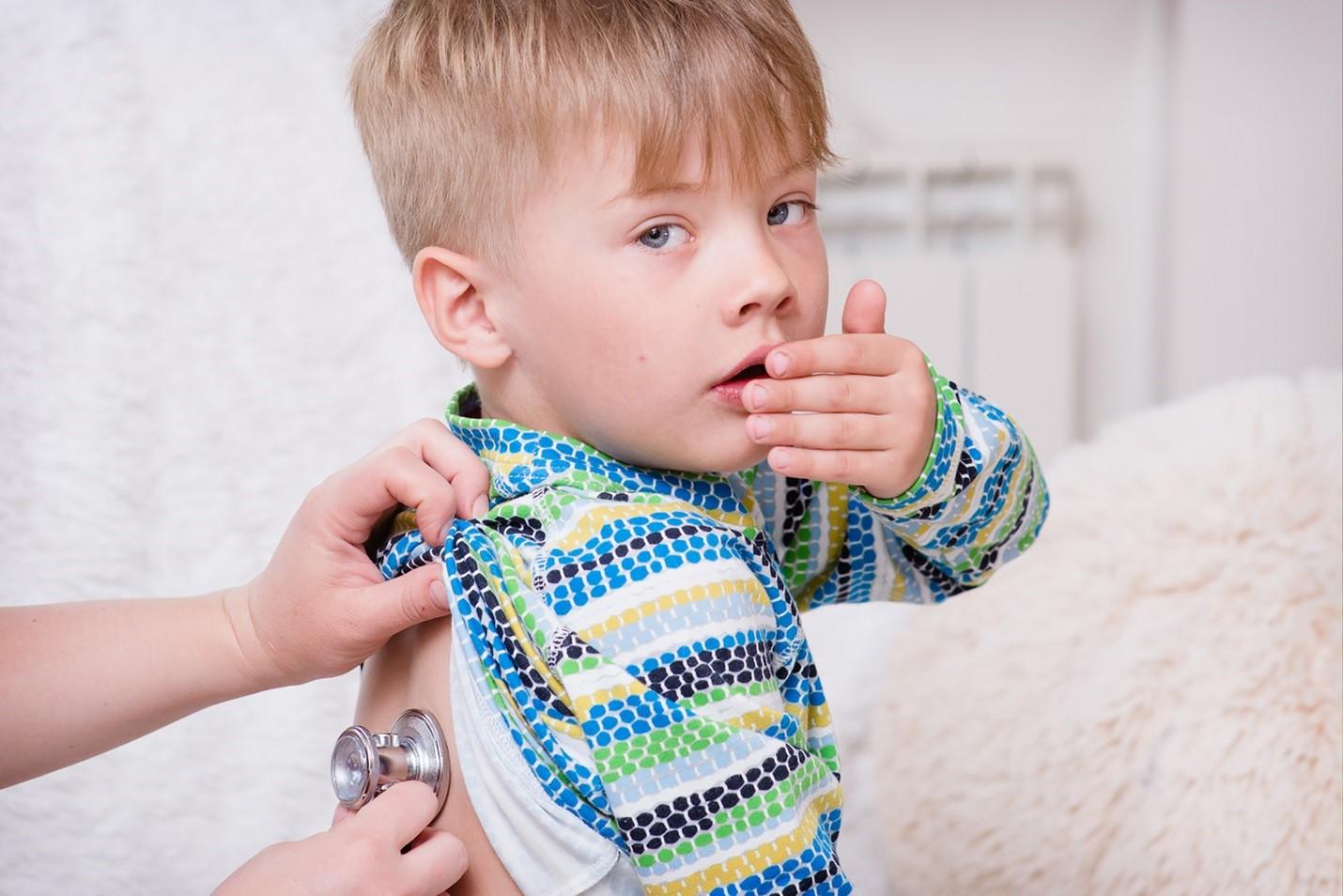 Необходимость анализа на коклюш у детей