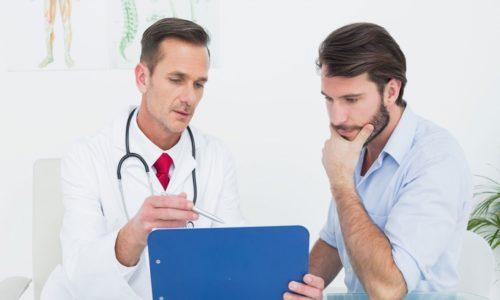 При систематическом повышении нижнего давления следует обратиться к специалисту, так как оно является показательным в плане нарушений здоровья