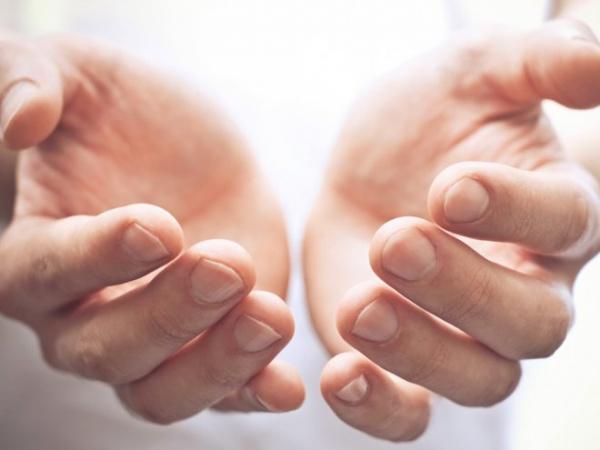 Ладони рук