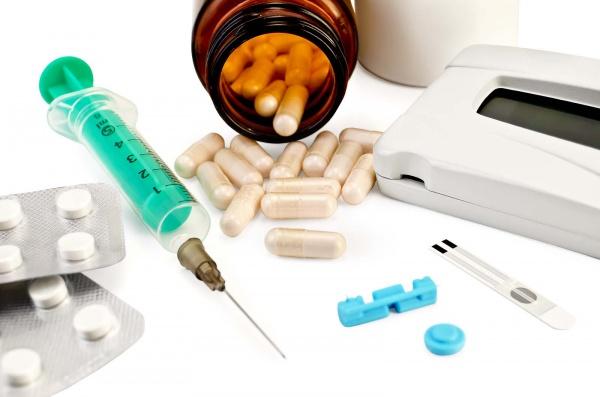 Лекарства у мужчин