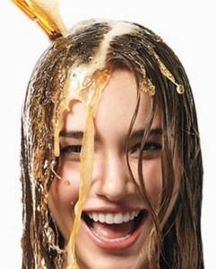 Польза пива для волос