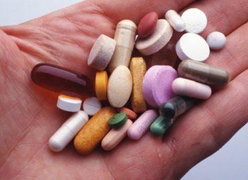 Желудок после антибиотиков