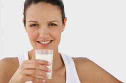 Прием инжирного молока от кашля