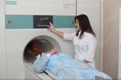 МРТ при гайморите
