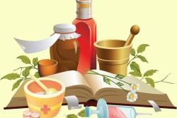 Народные рецепты лечения постоянного кашля