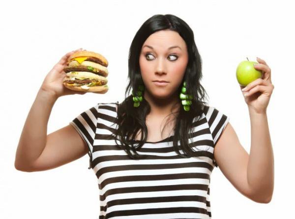 нарушение питания
