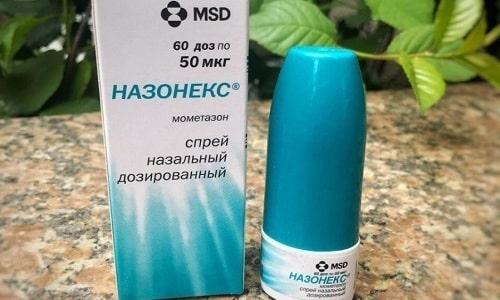 Спрей используют по 1 нажатию в каждую ноздрю. Кратность применения - 3 раза в день